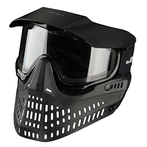 JT Spectra Proshield Thermal Goggle, Black (Spectra Thermal)
