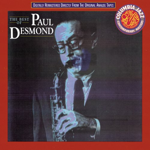 Best of Paul Desmond