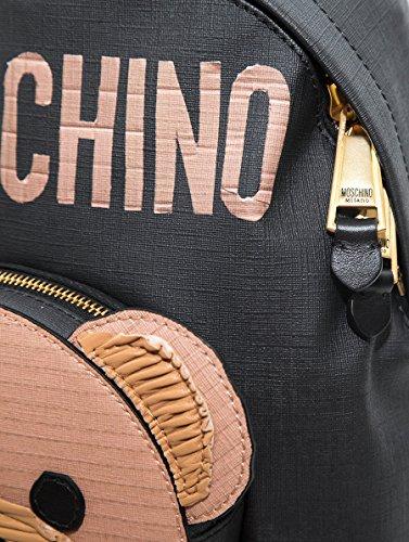 Moschino Zaino con Logo