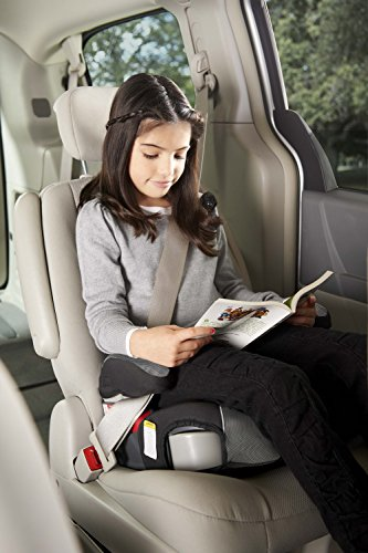 51VLTO0t VL - Graco TurboBooster Backless Booster Car Seat, Galaxy