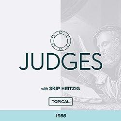 07 Judges - Topical - 1985