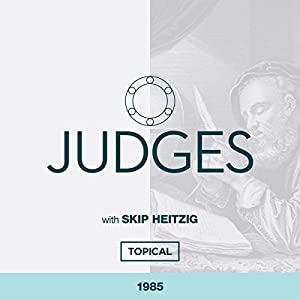 07 Judges - Topical - 1985 Audiobook