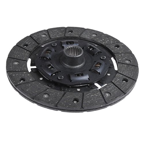 Blue Print ADD63127 Clutch Disc, pack of one:
