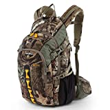 Tenzing TZ 2220 Day Pack, Mossy Oak Country with Rain Fly