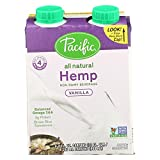 Hemp Milk,Nd,Vanilla