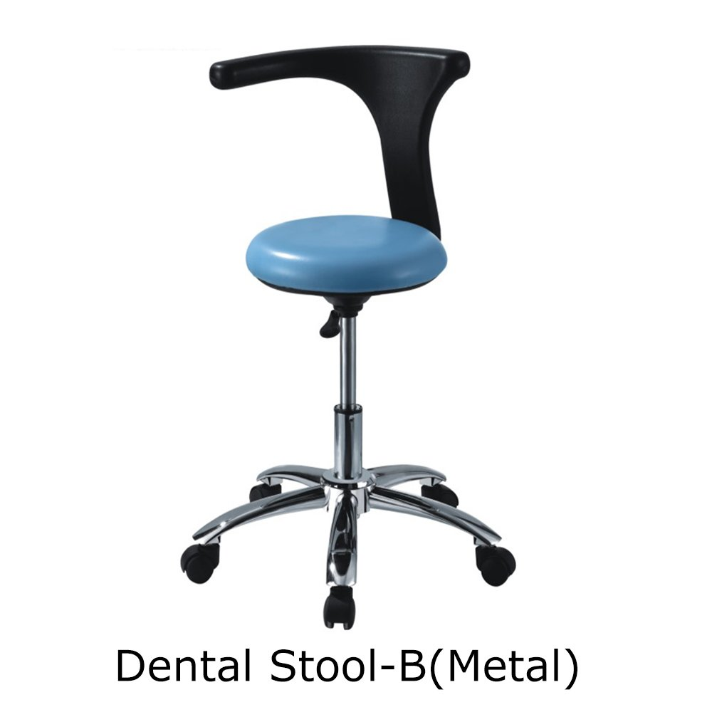 Dental Practice Medical Clinic Stools Assistant's chair - Premium Dental Assistant's Stool