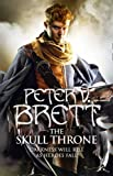 Skull Throne (The Demon Cycle)