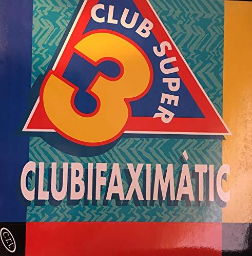 Club Super 3: CLUB SUPER 3: Amazon.es: Música