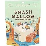 Smashmallow - Snackable Marshmallows Cinnamon Churro - 4.5 oz.