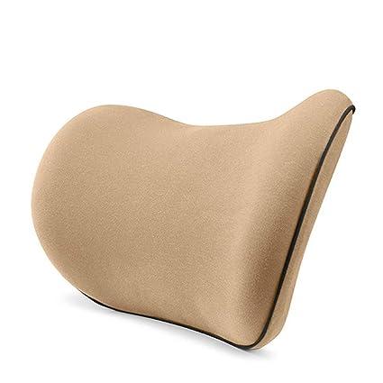 Meipa Time Ortesis del cojín del asiento, cojín ergonómico ...