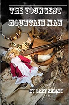 Book The Youngest Mountain Man