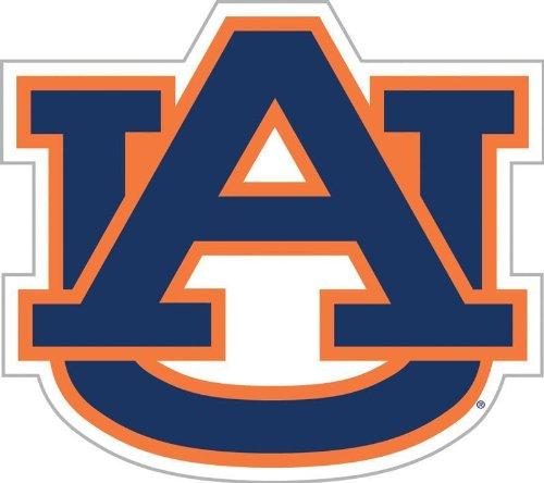 Fremont Die NCAA Auburn Tigers 12-Inch Magnet