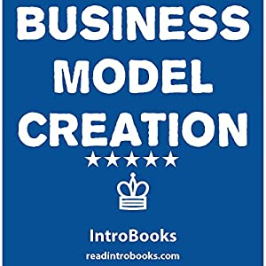 Business Model Creation Audiobook
