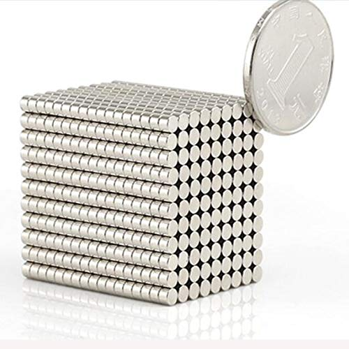office magnet 200Pieces Brushed nickel pawn type magnetic push pin refrigerator magnet whiteboard magnet 3x1mm dry erase board magnetic needle 200 pieces round stainless steel magnet
