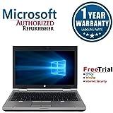 HP EliteBook 2560p 12.5 Inch Busine