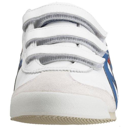 Men Onitsuka 66 Tiger Sneakers blu For Bianco Mexico E vwqT4xwXR
