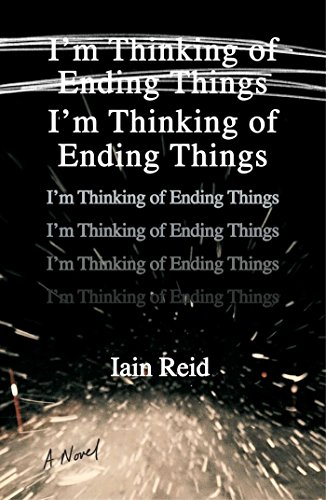 Image of I'm Thinking of Ending Things: A Book Club Recommendation!