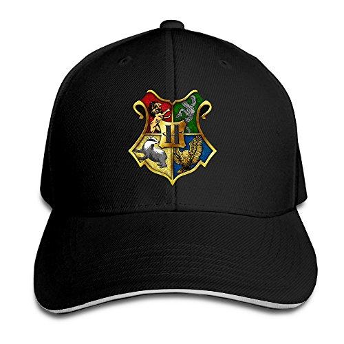Hittings Ghost Busters Logo Hip Hop Bucket Hat Plain Snapback Cap Royalblue