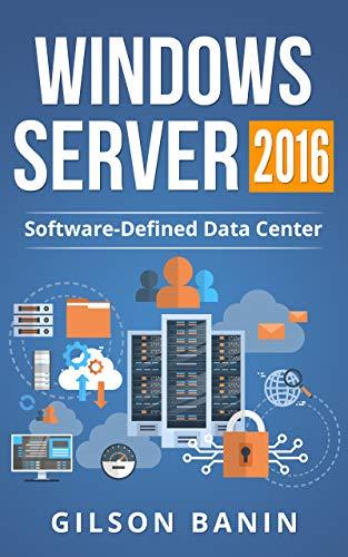 Windows Server 2016: Datacenter Definido por Software