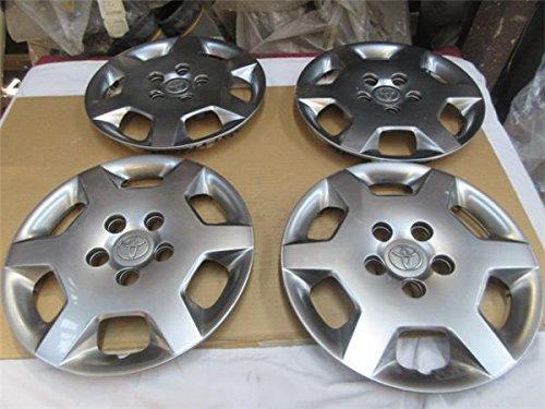 トヨタ 純正 ヴォクシー R60系 《 AZR65G 》 ホイールキャップ 42602-28380 P19400-17003242 B071NW5L9H