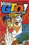 Young GTO, tome 23 par Fujisawa