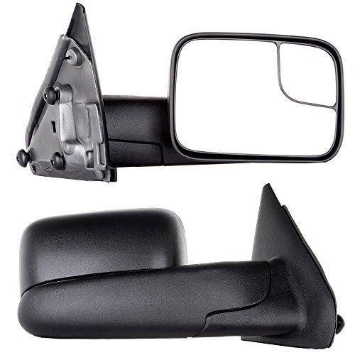 06 dodge tow mirrors - 6