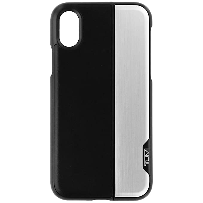 b1fba9c1f86e34 Image Unavailable. Image not available for. Color: Tumi IPhone x Vertical Slider  Case
