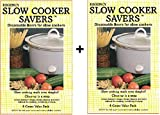 Slow Cooker Savers- 16 Disposable Liners for Slow Cookers by Regency Wraps For Sale