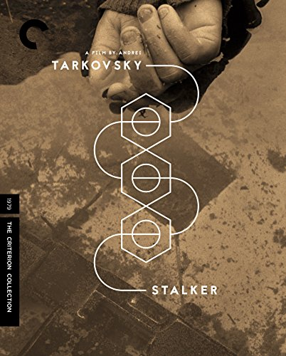 (Stalker (Feature) [Blu-ray])