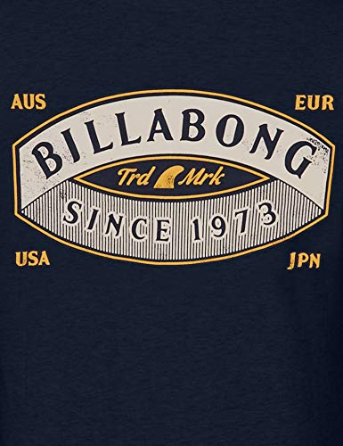 Tee Billabong Homme T Guardiant Navy Ss T shirt Cp15Znqzwp