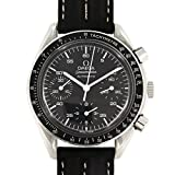Omega Speedmaster automatic-self-wind mens Watch 3510 (Certified Pre-owned)