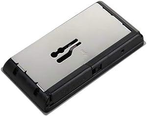 3.5 inch Digital Doorbell LCD 120 Degree Eye Electronic Peephole Doorbell Color IR Camera