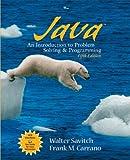 Java 9780136072256