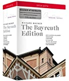 Wagner: The Bayreuth Edition [Box Set] [Blu-ray]