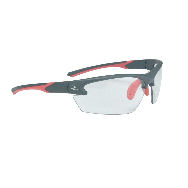 Radians RAD RADWS6810CS Ladies Glasses Coral/Clear Hunting Earmuffs by Radians