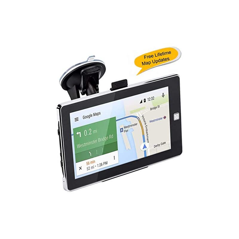 gps-navigation-for-car-and-truck