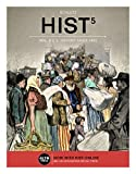 HIST, Volume 2 (with HIST Online, 1 term (6 months) Printed Access Card) (New, Engaging Titles from 4LTR Press)