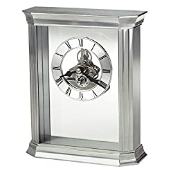 Howard Miller ROTHBURY Table Clock, Special Reserve