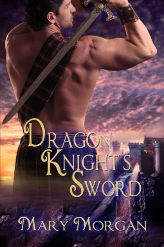 Book: Dragon Knight's Sword (Order of the Dragon Knights Book 1) by Mary Morgan