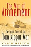 War of Atonement, Chaim Herzog, 193514913X