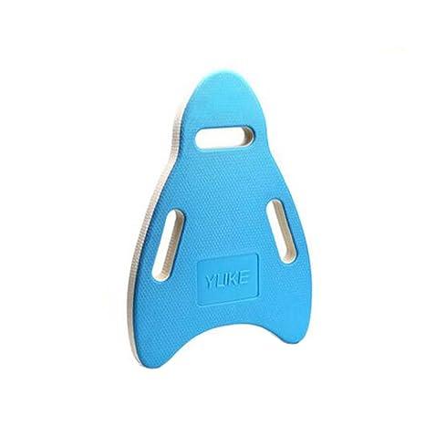 Profesional caliente tabla de natación flotador Junta agua Gear flotador de espalda, a 24