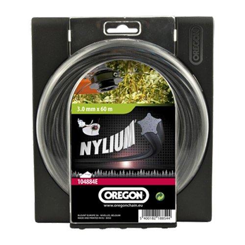 9 opinioni per Oregon- Bobina di filo di nylon professionale per decespugliatore 3.0mm x 60m