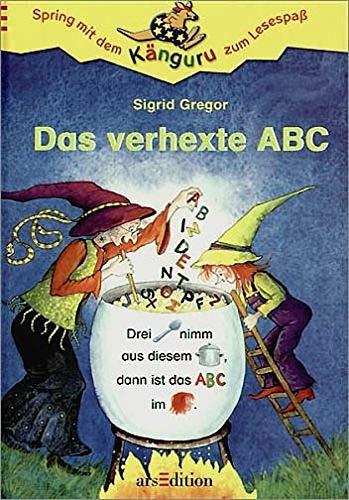 Das verhexte ABC