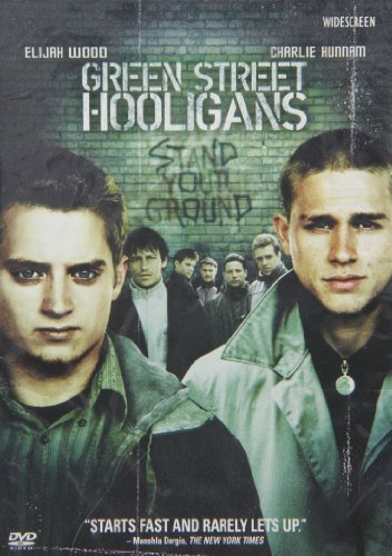 - Green Street Hooligans