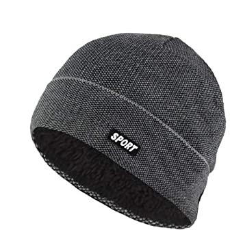 Amazon.com  HOKUGA  jets winter hat- 511 winter hat- usps winter hat ... 6287d75b15a