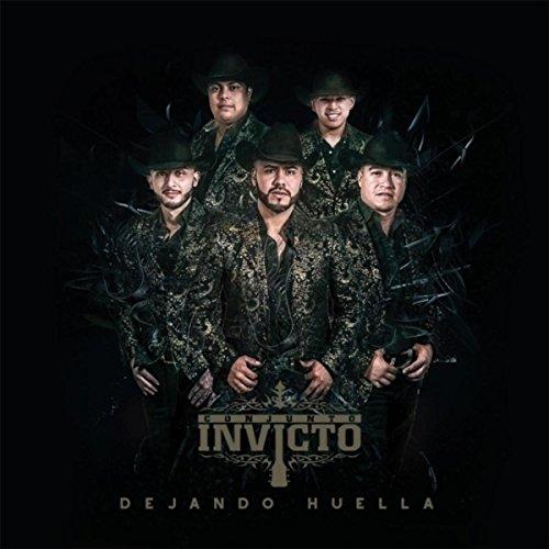 Amazon.com: Dejando Huella: Conjunto Invicto: MP3 Downloads