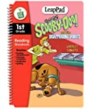 LeapFrog LeapPad Book: Scooby-Doo! and the Disappearing Donuts