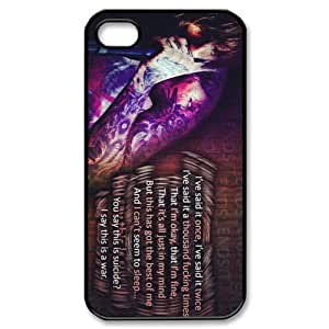 bring me the horizon Snap-on Hard Case Cover Skin compatible with For Apple Iphone 5C Case Cover