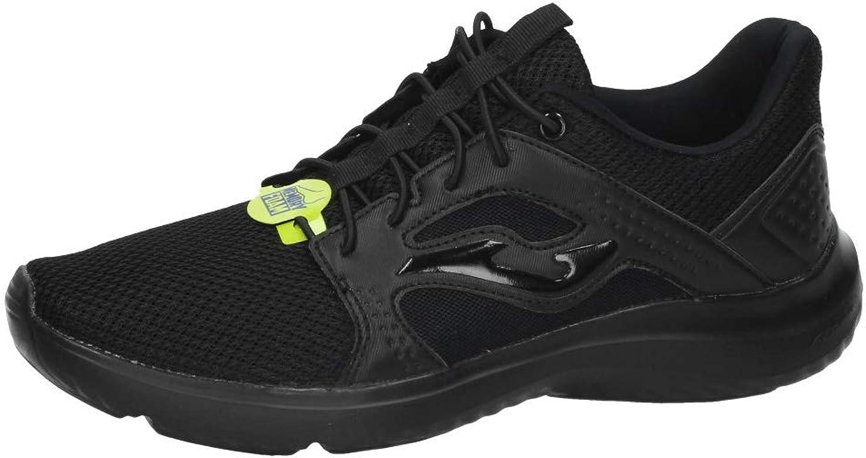 JOMA C.SPACES-901 Tenis JOMA Space 901 Hombre Deportivos Negro 41: Amazon.es: Zapatos y complementos