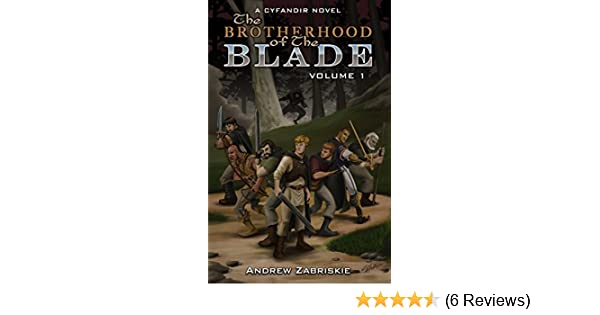The Brotherhood of the Blade: Volume 1 (Cyfandir) See more